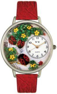 Ladybugs Watch