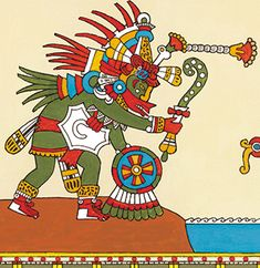 """HowStuffWorks """"Toltec Indians"""""""