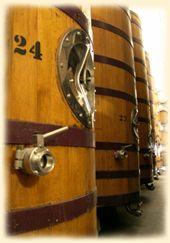 Cline Cellars - Winemaking