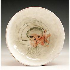 Finger Bowl by jenny mendes