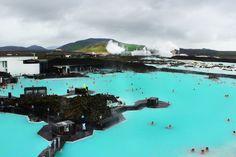 Exploring Iceland's Natural Wonder