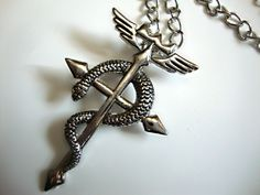 The Fullmetal Alchemist Necklace