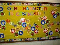 Great resource with Bulletin Board ideas by the months, seasons, holidays, grades, subjects and more!