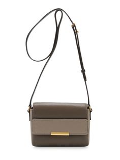 Hail to the Queen Katie Leather Crossbody by Marc by Marc Jacobs at Gilt