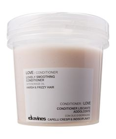 Conditioner by Davines