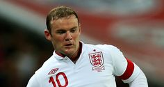 Wayne Rooney: Tipped to perform well at the World Cup in Brazil