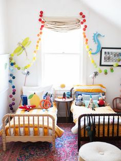 How to get rid of all that childhood clutter