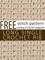 rib stitch, crochet stitch, crochet rib, crochetstitch, stitch patterns