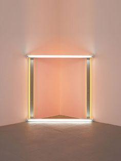 National Gallery of Art - Dan Flavin: A Retrospective