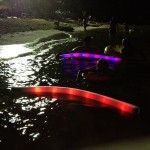 Glow Swimming Noodles