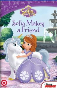 FREE Sofia the First Book Download