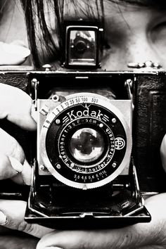 "500px / Photo ""Vintage Camera"" by Iconic by JMR"