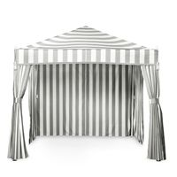 Enter for a chance to win this Portofino Pavilion from Z Gallerie, valued at $699!