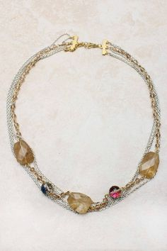 Angeline Necklace