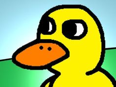 The duck song- oh my so funny!!