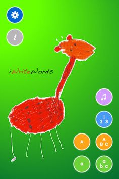 For little ones.    ----BTW, Please Visit:  http://artcaffeine.imobileappsys.com