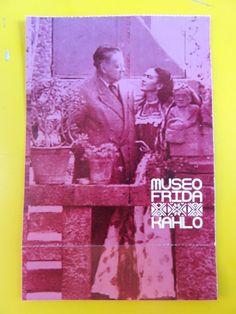 Frida Kahlo museum i