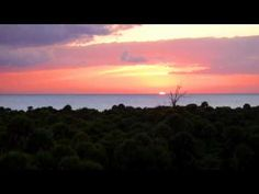 Captiva Island, Florida:  Lovely beaches, wonderful restaurants and the MOST beautiful sunsets of anywhere...Travelocity says so!  We've been several times...thanks Linda!