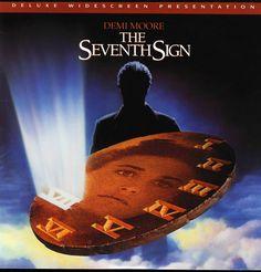 The Seventh Sign - A Sétima Profecia sétima profecia, seventh sign, pena ver