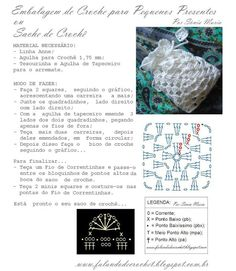 """""""SPEAKING OF CROCHET"""": HOW TO MEND CROCHE"""