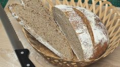The Complete Sourdough Bread Recipe - From Starter to Loaf