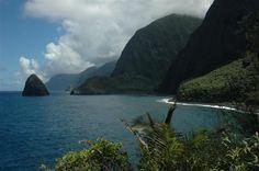 Molokai - Hawaii