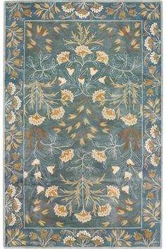 Camila Area Rug - Hand-tufted Rugs - Wool Rugs - Area Rugs | HomeDecorators.com