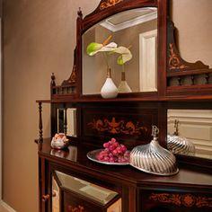 Grand Pera Room at the Pera Palace Hotel, Jumeirah #Istanbul