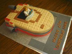 LEGO Cakes | LEGO Punk