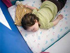Top 10 Toddler Sleeping Tips