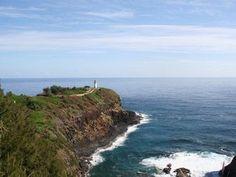 Kilauea Lighthouse National Wildlife Preserve | Kauai.com