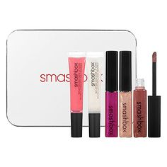 SALE! Take an extra 20% off this sale item. Use code EXTRA20 at checkout through 1/2/13. Smashbox Studio Pop For Lips $19 #Sephora #Sale