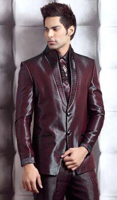 Look Stylish Designer suits. #Designersuits  http://manawat.in/