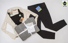 Happy Fair Trade Month! Enter to win some awesome #fairtrade certified apparel & home goods #befair