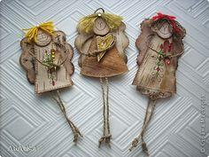 little fairies (Russian tutorial)