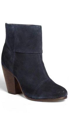 rag & bone 'Classic Newbury' Boot