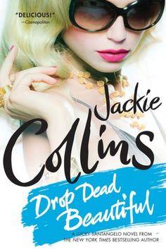 Jackie Collins!