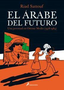 Spanish edition of T