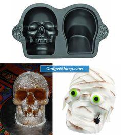 Halloween Food and Supplies