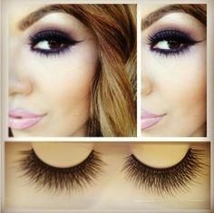pixi lux, houses, eyelashes, dark eye, makeup, beauti, hair, fals eyelash, lux lash