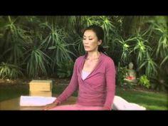 Presence Through Movement - Yin Yoga - Part 7