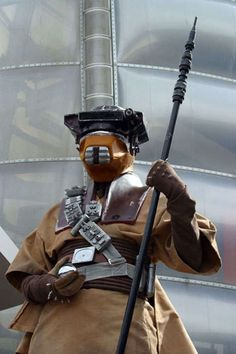 National Space Centre - Return of the Garrison - Star Wars