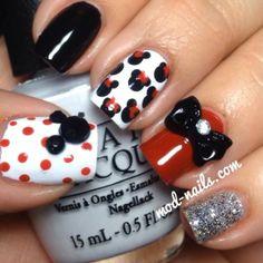 modnails #nail #nails #nailart