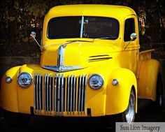1942 Ford Truck