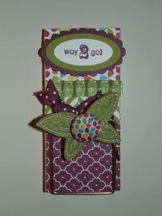 mousetrap fridge magnet