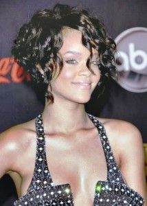 cool Short Curly Hairstyles For Women