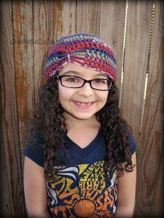 createbellacreate: crochet.. lnk to pattern