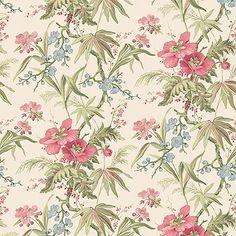 crowson, chintz fabric, flower prints, diy printabl, chintz inglé, papier pienk, leila, floral, flower patterns