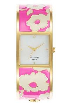 Kate Spade is conquering spring - how cute is this?????