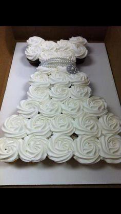Wedding shower?? :-)